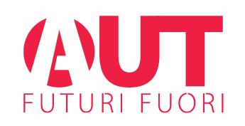 Logo aut futuri fuori
